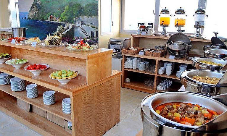 Yellow Sea Hotel Nha Trang